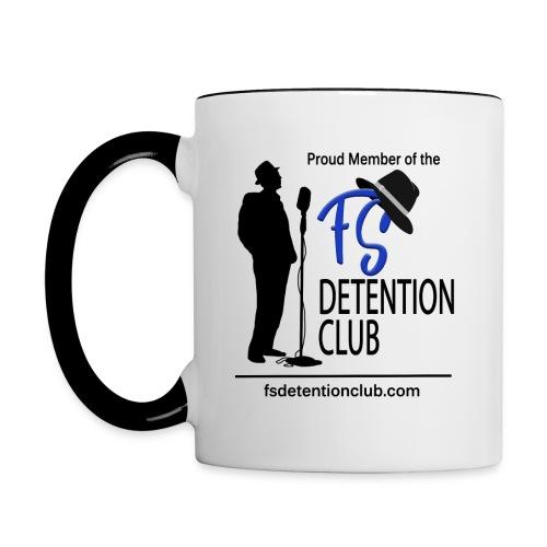 FSDC - Mug - Contrast Coffee Mug