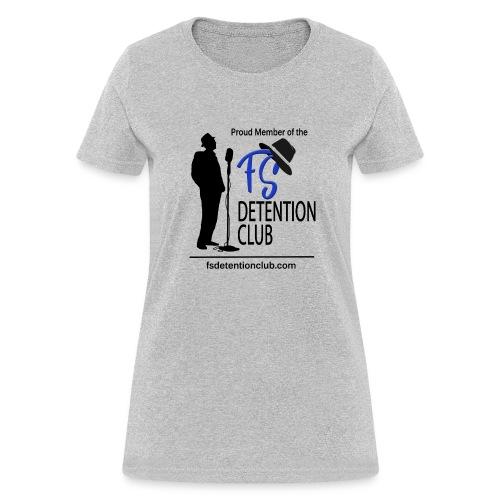FSDC Member - Black Logo - Women's - Women's T-Shirt