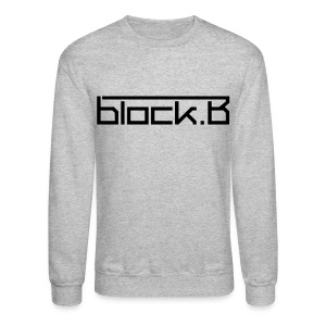 Block B Sweater - Crewneck Sweatshirt