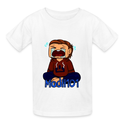 Kid's Baby Modii101 T-Shirt - Kids' T-Shirt