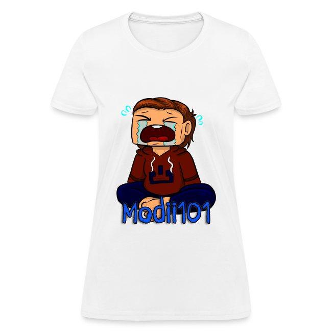Women's Baby Modii101 T-Shirt
