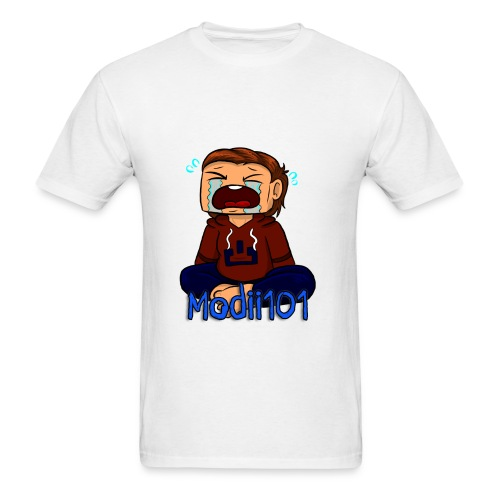 Men's Baby Modii101 T-Shirt - Men's T-Shirt