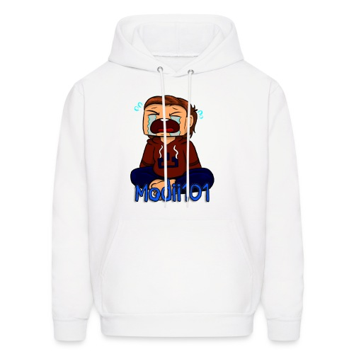 Men's Baby Modii101 Hoodie - Men's Hoodie