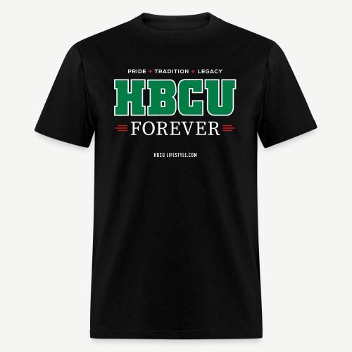 HBCU Forever - Men's T-Shirt