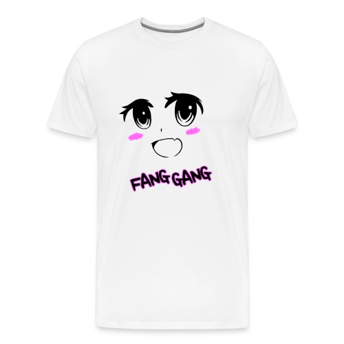 Fang Gang - Men's Premium T-Shirt
