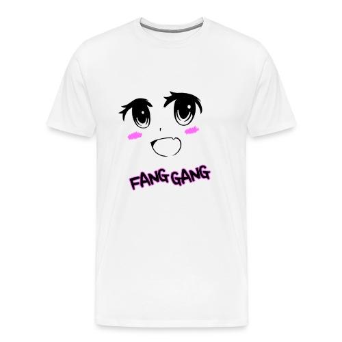 Fang Gang - Men's Premium T-Shirt