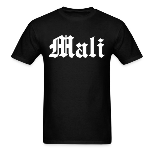 Mali - Standard Tee - Men's T-Shirt