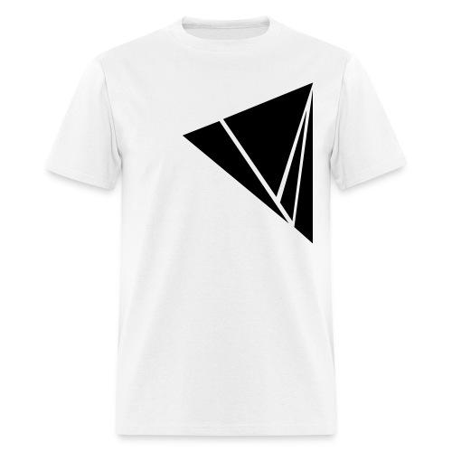 Explode in Black - Men's T-Shirt