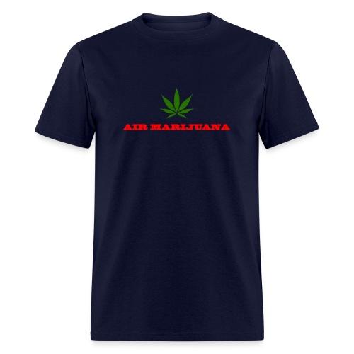 Air Cannabis - Men's T-Shirt