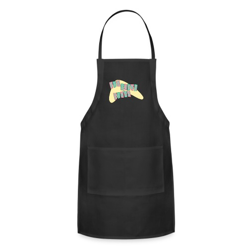 Big Joan's Apron - Adjustable Apron