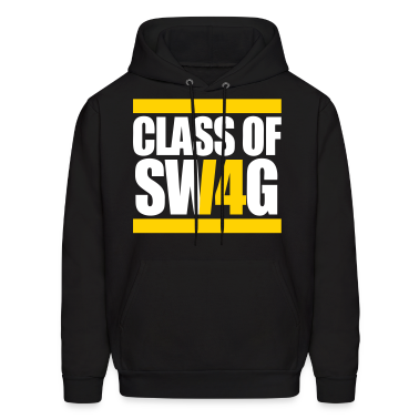 Class of 2014 Swag Hoodies