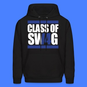Class of 2014 Swag Hoodies - Men's Hoodie