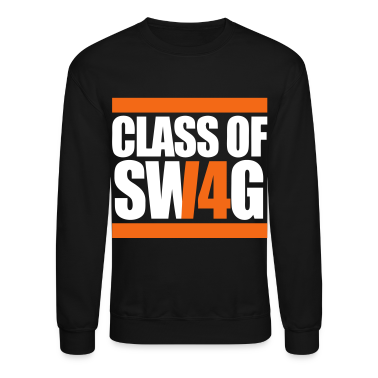 Class of 2014 Swag Long Sleeve Shirts