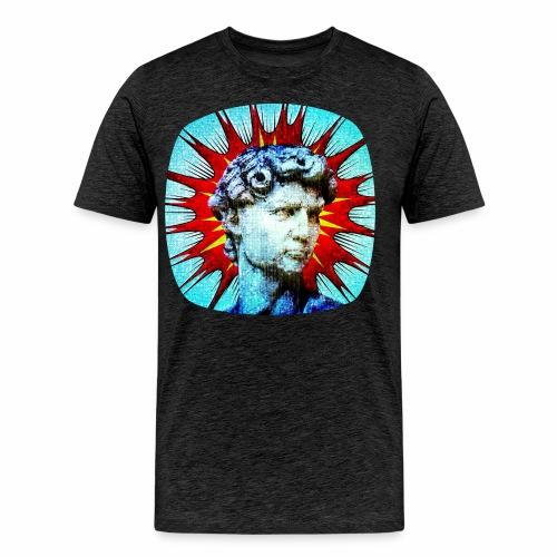 Mind Blown - Men's Premium T-Shirt