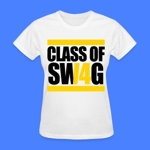 Class of 2014 Swag Women's T-Shirts - Women's T-Shirt