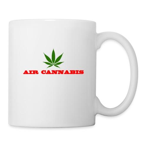 Air Cannabis - Coffee/Tea Mug