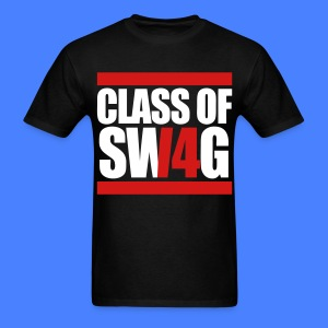 Class of 2014 Swag T-Shirts - Men's T-Shirt