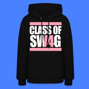 Class of 2014 Swag Hoodies - Women's Hoodie