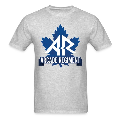 AR - Men's T-Shirt