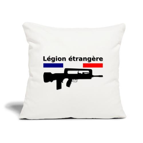 French foreign legion - Legion étrangère - Throw Pillow Cover