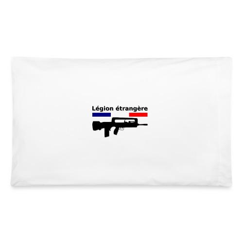French foreign legion - Legion étrangère - Pillowcase
