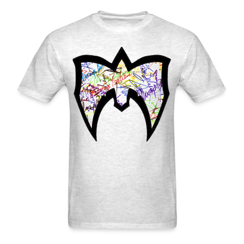 Sale Ultimate Warrior Designed By Warrior Always Believe Shirt - Men's T-Shirt