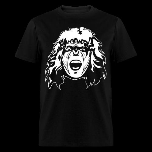 SALE - Ultimate Warrior Skronk Shirt - Men's T-Shirt