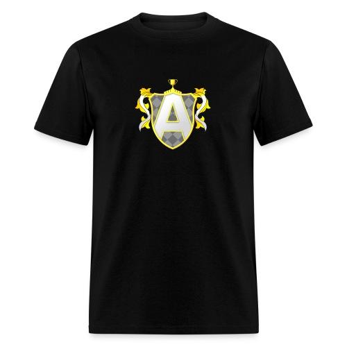 Arcade Academy Logo Shirt (Male) - Men's T-Shirt