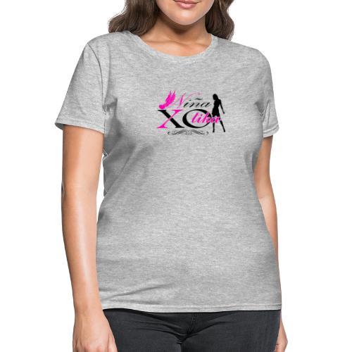 Nina XOtika Women T-Shirt - Women's T-Shirt