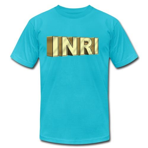 INRI - Men's Fine Jersey T-Shirt