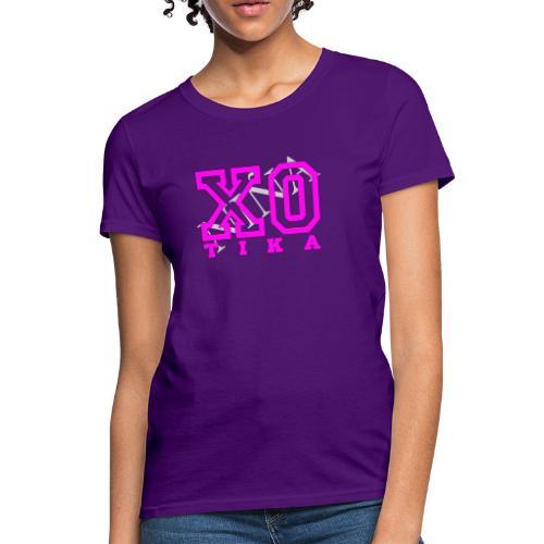 Niña XOtika Women's T-Shirt - Women's T-Shirt
