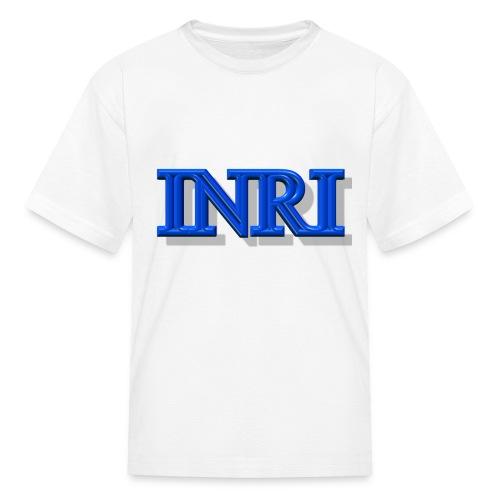 INRI - Kids' T-Shirt