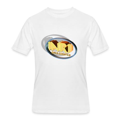 INRI - Men's 50/50 T-Shirt
