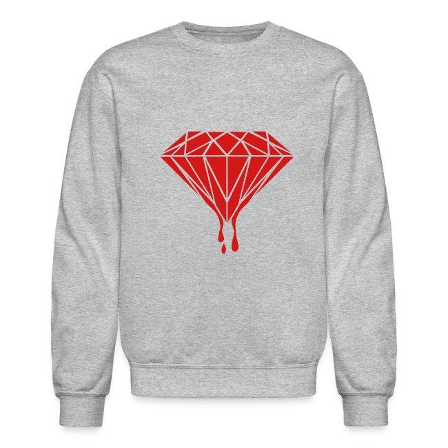 Diamond Crew Neck