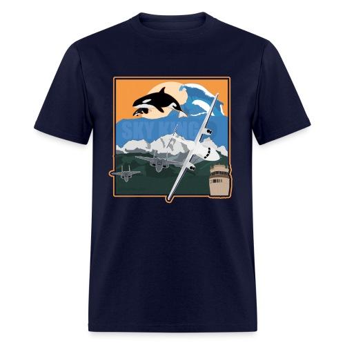 Sky King - EPIC - Men's T-Shirt