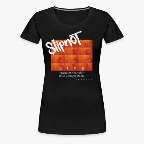 Oleg's Surprise Women's T-Shirt - Women's Premium T-Shirt