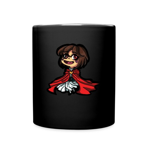 Red - Full Color Mug