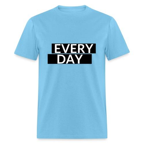 EveryDay T-shirt - Men's T-Shirt
