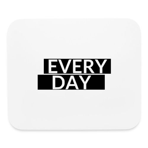 EveryDay Mousepad - Mouse pad Horizontal