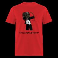 T-Shirts ~ Men's T-Shirt ~ Men's T-Shirt: The Archer