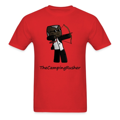 Men's T-Shirt: The Archer - Men's T-Shirt