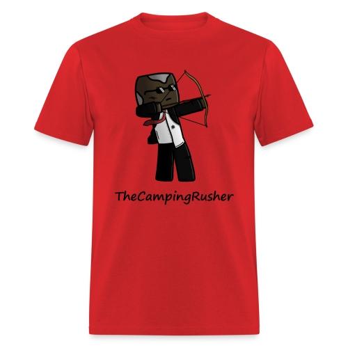 Men's T-Shirt: The Archer - Men's T-Shirt