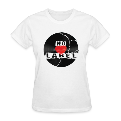 No Label T-Shirt - Women's T-Shirt