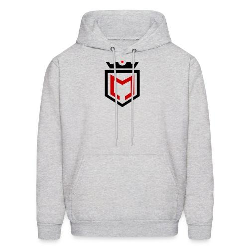 Shield Logo Hoodie - Men's Hoodie