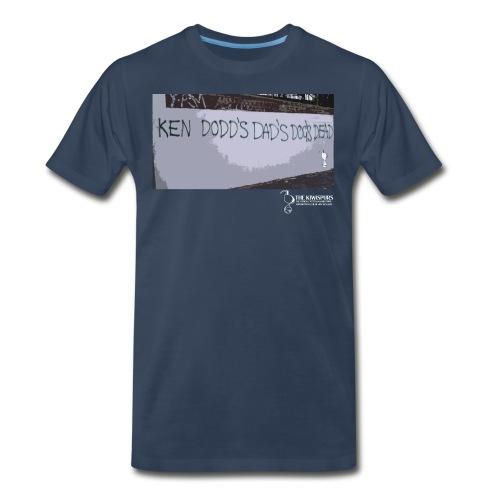 2019 KiwiSpurs Shirt - Men's Premium T-Shirt