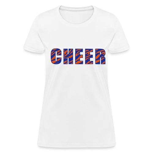 Cheer - Women's T-Shirt
