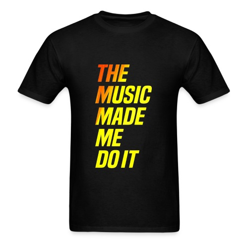 TMMMDI Tshirt - Men's T-Shirt