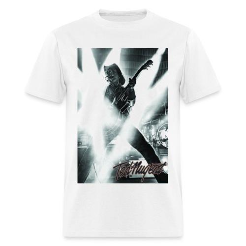 NugeConcert Tshirt - Men's T-Shirt