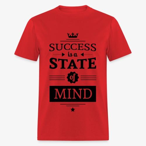 Men Quote Tee - Men's T-Shirt
