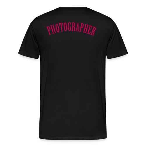 K&l photography - Men's Premium T-Shirt